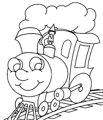 13 Preschool Coloring Page To Print