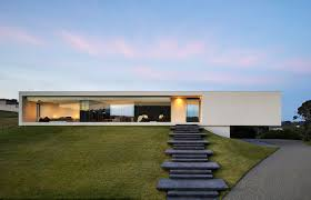 100 Photos Of Pool Houses Modern Rectangular House With In Australia