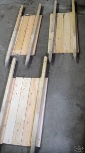 Diy Halloween Tombstones Plywood by Cheap Diy Gravestones Madness U0026 Method