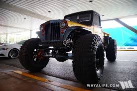 2016 SEMA : DCDirtsports Willys Truck Is The Jeep Pickup Truck Making A Comeback Drivgline For 7500 Its Willys Time Another Fc 1962 Fc170 Exelent Frame Motif Framed Art Ideas Roadofrichescom Stinky Ass Acres Rat Rod Offroaderscom 1002cct01o1950willysjeeppiuptruckcustomfrontbumper Hot 1941 Network Other Peoples Cars Ilium Gazette Thoughts On Building Trailer Out Of Truck Bed 1959 Classic Pick Up For Sale Sale Surplus City Parts Vehicles 1950 Rebuild Jeepforumcom