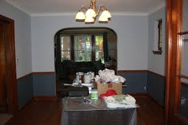 It Was Time To Tackle The Dining Room I Havent Been Satisfied With Since We Painted Blue