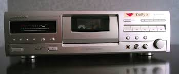 Nakamichi Tape Deck Bx 2 by The 8 Best Tape Decks For Home Listening