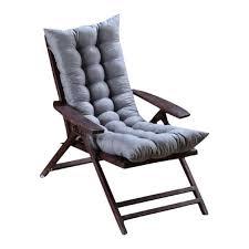 100 The Gripper Twill 2 Pc Rocking Chair Pad Set Amazoncom Ikevan Lounge Cushion Memory Cotton Soft Sofa