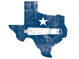 Thinking Of This General Idea For A Tat Different Colors But With The Come And Take It Flag Inside Outline Texas