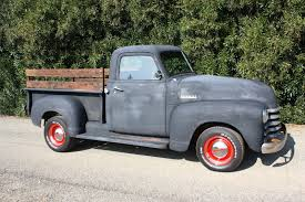 1950 Chevrolet Pickup-V8-Hot Rod-1948-1949-1951-1952-1953-1954-1955 ...