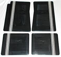 Mustang Rubber Floor Mats Audi A6 Floor Mats Rugged Ridge Floor Liner Set 4piece Black 0910 Ford F150 Regular Buy Plasticolor 000690r01 2nd Row Full Coverage Rubber Tray Style Ebony 3piece Supercrew The Official Exact Fit Tailored Mats To Focus 2005 2011 Similiar F 150 Keywords New Factory Oem Ranger Truck Gray 93 94 95 96 97 98 St By Redline Tuning Motune Scc Performance Mustang Racing 0509 All Review Youtube Yes You Can Now Get Any Super Duty With A Vinyl Floor Zone