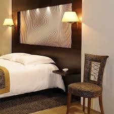 collinet sieges chaise de restaurant classique tapissée en tissu en hêtre