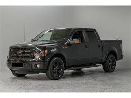 100 2013 Ford Truck F150 For Sale ClassicCarscom CC1149512
