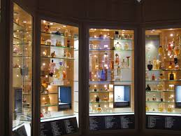 Perfume Display Cabinet 84 With