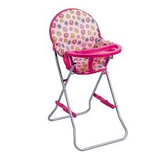 Detachable And Folding Baby Toddler Dining High Chair Playset For ... Wooden Baby Doll High Chair Toy For Dolls Ojcommerce Adora Pink Feeding 205 Inches Krabatse High Chair Snuggles S Feadora Tiny Harlow August Lane Jonti Craft Traditional Timorous Beasties Antique German Wood Play Table Late 19th Ct Eddy Olivias Little World Princess Amazoncom Butterfly Closet Fniture Fits Modern By Hipkids Hip Kids Twins Highchair Twin Dinner Time Nenuco