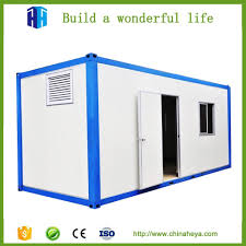 100 Container House Price Energy Saving And Environmental Steel Frame 40ft Container House Price