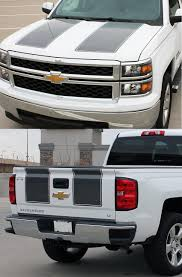 Chevy Silverado RALLY 1500 Vinyl Hood Tail Stripe Decals Graphic 2014-2015 2014 Chevrolet Silverado Reaper The Inside Story Truck Trend Chevy Upper Graphics Kit Breaker 3m 42018 Wet And Dry Install 072018 Stripes Flex Door Decal Vinyl Pin By Sunset Decals On Car Stickers Pinterest 2 Z71 Off Road Stickers Parts Gmc Sierra 4x4 02017 Details About 52018 Colorado Tailgate Blackout Graphic Stripe Side Rampart 2015 2016 2017 2018 2019 Black 2x Chevy Bed Window Carviewsandreleasedatecom Shadow Lower Flow Special Edition Rally Hood Body Hockey Accent Shadow