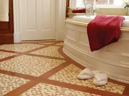 bathrooms appealing bathroom flooring options as well as