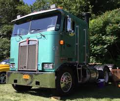 100 Terpening Trucking Central New York American Truck Historical Society Gathers
