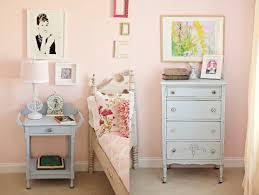Gorgeous Vintage Pastel Bedroom Decor