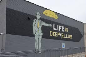 Deep Ellum Murals Address by The Murals Of Deep Ellum U2014 Sean Davis