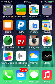 How to Hide Apps & Folders in iOS 7 1 without Jailbreaking