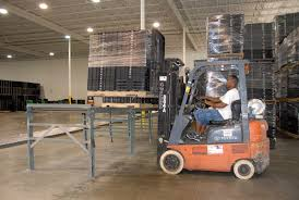 100 Fork Truck Accidents Safety Afoot How To Keep Pedestrians Safe Around Forklifts