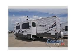 2015 Palomino Puma 30-FQSS, Springfield IL - - RVtrader.com