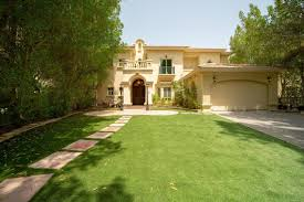 100 Villa In Dubai Side An Dh85 Million Jumeirah Islands Villa In In