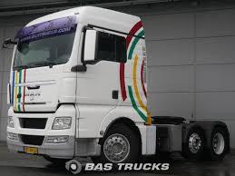 100 Vh Trucks MAN TGX 24360 XLX Tractorhead Euro Norm 4 11800 BAS