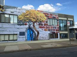 Philadelphia Mural Arts Program Jobs by New Philly Mural Features Work By Formerly Incarcerated Artists Q U0026a