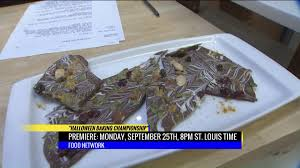 Rombach Pumpkin Patch St Louis Mo by Local Chef To Compete On Food Network U0027s U0027halloween Baking