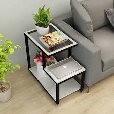 einfache wohnzimmer kleine tisch ecke tisch mini eckschrank sofa schrank seitenschrank glas kleine seite ein few 1