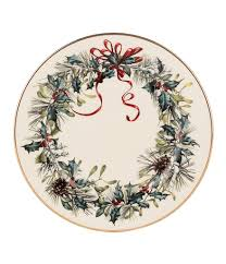 Dillards Christmas Tree Spode by Butter Dish Dillards Com