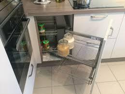 destockage meuble cuisine cuisine américaine couleur cachemire à prix discount en déstockage