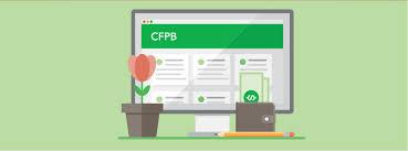 consumer financial protection bureau consumer financial protection bureau cfpb home