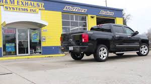 2016 Chevy Silverado Exhaust Black Widow Venom 250 - YouTube True Dual Exhaust Systems For Your F150 35l Ecoboost 5 Star Tuning Mbrp S5248409 Catback System 4 Single Side Exit Xp Large Borehd 5in 409 Stainless Steel Race Pipe Wo Muffler Afe Power System Wikipedia Truckmax Manufacturers Of Top Companies For Aftermarket Mcnt Dpfback The 2015 Ford Diesel Peterson Inc 38 Washington Avenue Egg Harbor City Turboback How To Choose An Trucks