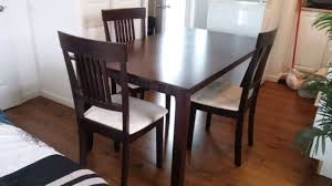 Dinning Table For 4 Person