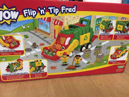Wow Toys Flip N Tip Fred Friction-powered Garbage/Recycling Truck ... Playmobil Green Recycling Truck Surprise Mystery Blind Bag Best Prices Amazon 123 Airport Shuttle Bus Just Playmobil 5679 City Life Best Educational Infant Toys Action Cleaning On Onbuy 4129 With Flashing Light Amazoncouk Cranbury 6774 B004lm3bjk Recycling Truck In Kingswood Bristol Gumtree 5187 Police Speedboat Flubit 6110 Juguetes Puppen Recycling Truck Youtube