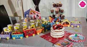 emilie sweetness décoration et gâteau d anniversaire 2 ans