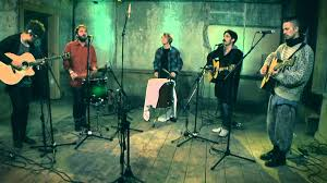 local natives who knows who cares live on under ether youtube