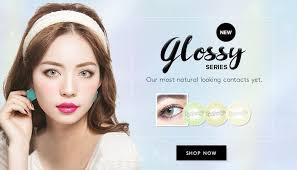 All White Halloween Contacts by The Best Colored Contacts Circle Lenses Circle Lens Eyecandy U0027s
