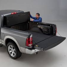 UnderCover Flex Hard Folding Tonneau Cover - FORD F-150 ( Short Bed ...