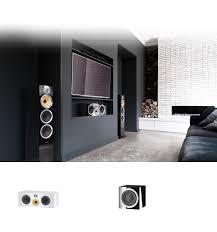 Cinetopia Living Room Skybox by Living Room Stereo Setup