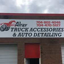 100 Truck Accessories Columbia Sc Alray And Auto Detailing Home Facebook