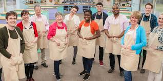 Halloween Wars Season 5 Host by The Great British Bake Off 2016 Meet The 12 Contestants Taking