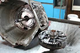 Truck Transmission Repair Semi Cost Gearbox Repairs Perth Montreal ...