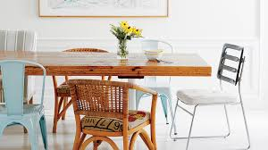 Crisp White Walls And Light Floors Create A Clean Backdrop That Nicely Contrasts The Warm Wooden