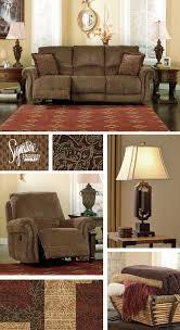 Macnair Reclining Sofa