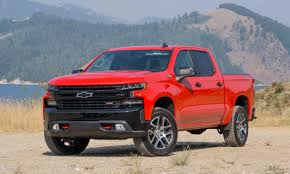 2019 Chevrolet Silverado 1500: First Drive Review - » AutoNXT 1998 Chevrolet Silverado Z71 Id 6949 Unveils 2016 1500 2500 Midnight Editions 2019 Pickup Truck Light Duty Iboard Running Board Side Steps Boards Chevy 2018 New 4wd Crew Cab Short Box Lt Rocky Trucks Allnew For Sale On The Level We Breathe Life Into A Tired 2000 First Review Kelley Blue Book 2014 Ltz Double 4x4 Test 2017 For In Chicago Il Kingdom Overview Cargurus