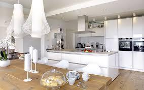 grundrisse für die küche kochinsel integriert oder einzeln
