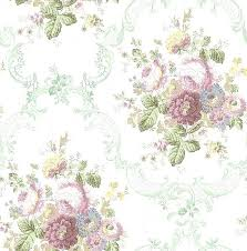 Cottage Chic Wallpaper Like This Item Shabby Borders Uk