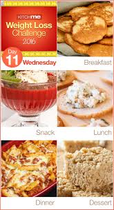 Weight Watchers Pumpkin Fluff by Day 11 Meal Plan U2013 Weight Loss Challenge Recipes For Weight