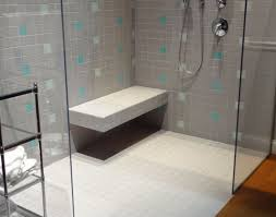 shower tile showers with bench tile shower bench for amazing