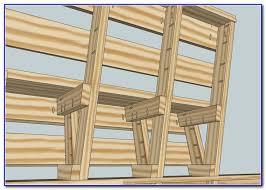 Wood Bench Designs Decks by Wood Deck Bench Plans Decks Home Decorating Ideas Qlmydk4w8p